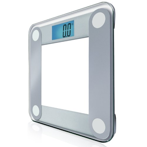 EatSmart-Precision-Digital-Bathroom-Scale-w-Extra-Large-Lighted-Display-400-lb-Capacity-and-Step-On-Technology-2014-VERSION-10000-Reviews-EatSmart-Guaranteed-Accurate-0-3