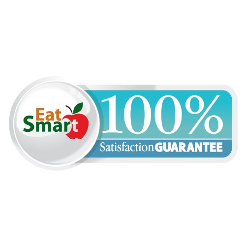 EatSmart-Precision-Digital-Bathroom-Scale-w-Extra-Large-Lighted-Display-400-lb-Capacity-and-Step-On-Technology-2014-VERSION-10000-Reviews-EatSmart-Guaranteed-Accurate-0-5
