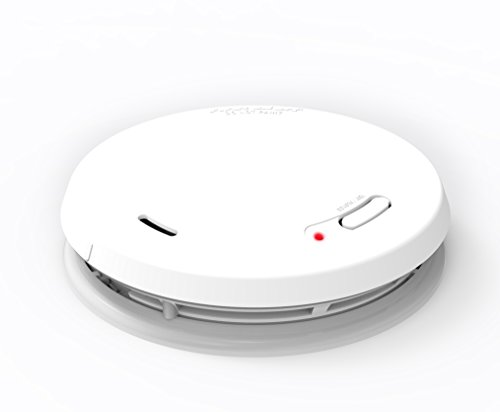 First Alert PRC710 10-Year Combination Carbon Monoxide and Photoelectric  Smoke Detector, Slim Round - Erics Electronics