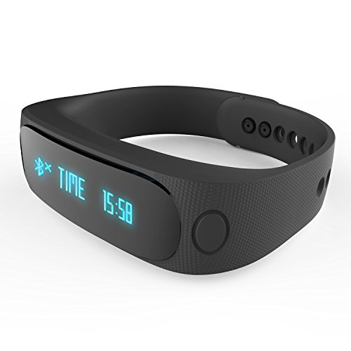 ForestfishTM-Bluetooth-Sync-Smart-Bracelet-Sports-Fitness-Tracker-Smart-Wristband-Water-Resistant-Tracker-Bracelet-Sleep-Monitoring-Anti-lost-Smart-Watch-Blue3-0-0