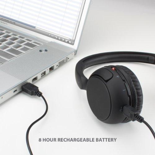 yepp wireless headphone how to connect