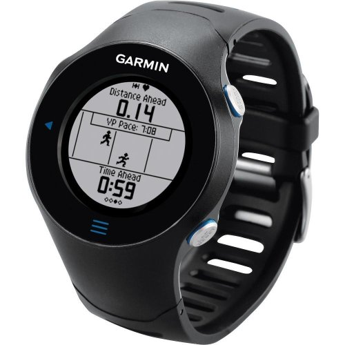 Garmin-Forerunner-610-Touchscreen-GPS-Watch-With-Heart-Rate-Monitor-Certified-Refurbished-0