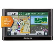 Garmin-nvi-65LM-6-Inch-GPS-Navigators-System-with-Spoken-Turn-By-Turn-Directions-Preloaded-Maps-and-Speed-Limit-Displays-Lower-49-US-States-Certified-Refurbished-0