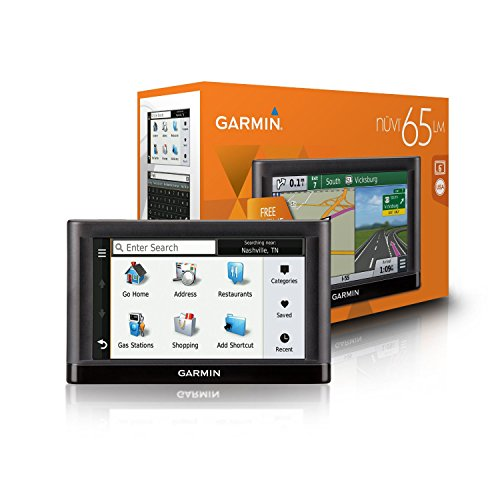 Garmin-nvi-65LM-6-Inch-GPS-Navigators-System-with-Spoken-Turn-By-Turn-Directions-Preloaded-Maps-and-Speed-Limit-Displays-Lower-49-US-States-Certified-Refurbished-0-6