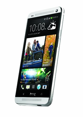 HTC-One-M7-Silver-32GB-Verizon-Wireless-0-1