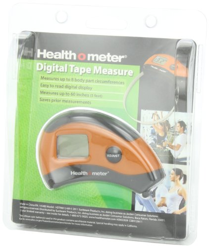 Health-o-meter-Digital-Measuring-Tape-Accurately-Measures-8-Body-Part-Circumferences-0-1