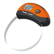 Health-o-meter-Digital-Measuring-Tape-Accurately-Measures-8-Body-Part-Circumferences-0
