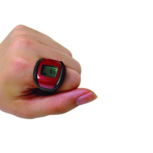 Healthsmart Heart Rate Monitor Ring