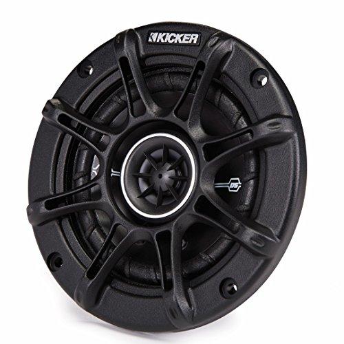 Kicker-DSC4-41DSC44-4-D-Series-Coaxial-2-Way-Car-Speakers-With-12-Tweeters-0-0