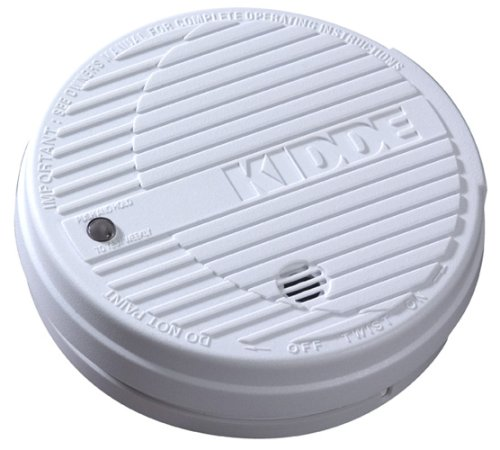 kidde 915 battery operated smoke alarm erics electronics. Black Bedroom Furniture Sets. Home Design Ideas