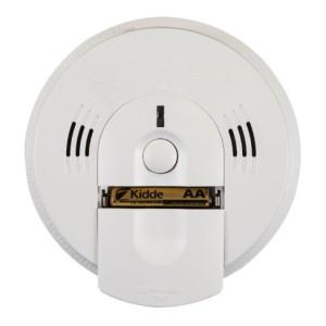 kidde plc 21007624 firex carbon monoxide smoke alarm quantity 6 smoke alarms erics electronics. Black Bedroom Furniture Sets. Home Design Ideas