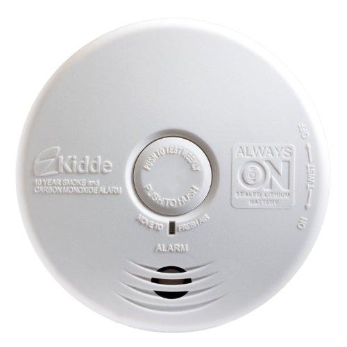 kidde smoke and carbon monoxide alarm manual kn cosm b