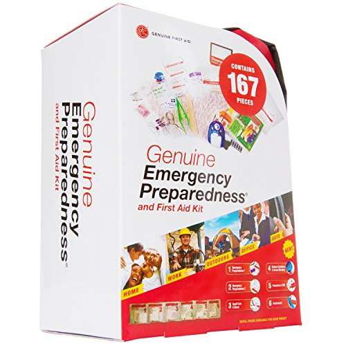 lb1 high performance new emergency first aid kit - Security Systems Installer