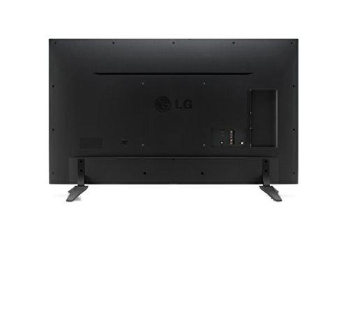 lg electronics 60uf7700 60 inch 4k ultra hd smart led tv. Black Bedroom Furniture Sets. Home Design Ideas