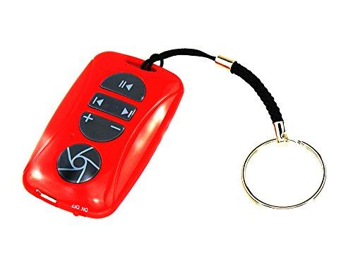 LZYDD BT Bluetooth Wireless Media Music Remote Control