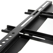 Lumsing-Universal-Corner-TV-Wall-Mount-Bracket-with-Full-Motion-Swing-OutExtendable-Tilting-Swivel-Articulating-Arm-for-14-40-LED-LCD-Plasma-TVs-and-flat-panel-displays-such-as-Dynex-Dell-Olevia-synta-0-7