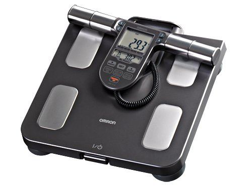 Omron-Body-Composition-Monitor-with-Scale-7-Fitness-Indicators-90-Day-Memory-0
