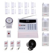 PiSector-S02-Wireless-Home-Security-Alarm-System-Kit-with-Auto-Dial-Outdoor-Siren-0