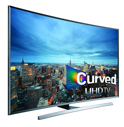 samsung un65ju7500 curved 65 inch 4k ultra hd 3d smart led tv 2015 model erics electronics. Black Bedroom Furniture Sets. Home Design Ideas