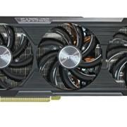 Sapphire Radeon NITRO R9 390 8GB GDDR5 DVI-D / HDMI / TRIPLE