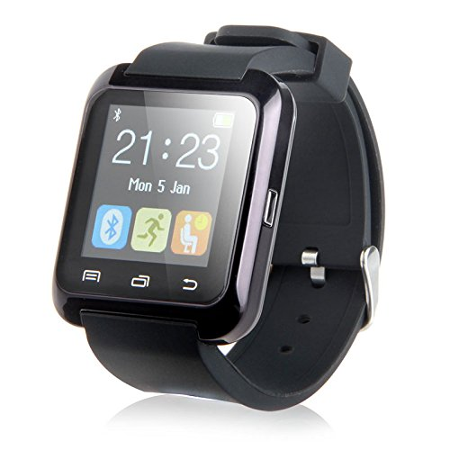 Singe-Bluetooth-40-Smart-Watch-Bracelet-for-Smartphones-Android-Samsung-S3S4S5-Note-2Note-3-Note-4-HTC-Sony-Black-0-0