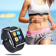 Singe-Bluetooth-40-Smart-Watch-Bracelet-for-Smartphones-Android-Samsung-S3S4S5-Note-2Note-3-Note-4-HTC-Sony-Black-0-5