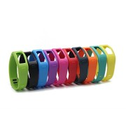 SnowCinda-10-Colors-Replacement-Bands-with-Clasps-for-Garmin-Vivofit-Small-0