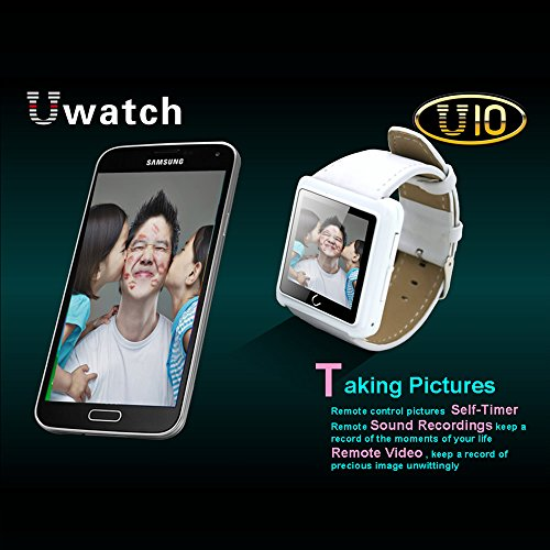 Surpass-A-Smart-Watches-Bluetooth-Watch-for-Iphone-4-4s-5-5s-5c-6-Plus-Samsung-Galaxy-S5-S4-S3-Note-3-2-Htc-One-M8-M7-Sony-Google-Lg-White-0-4