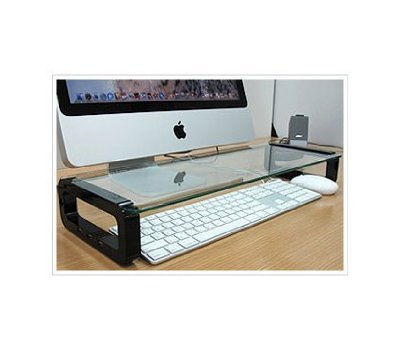 UBOARD-SMART-USB-Multiboard-for-your-iMac-and-iPhone-Built-in-3-Port-USB-20-Hub-Black-0-3