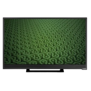 how to clean vizio 4k tv screen
