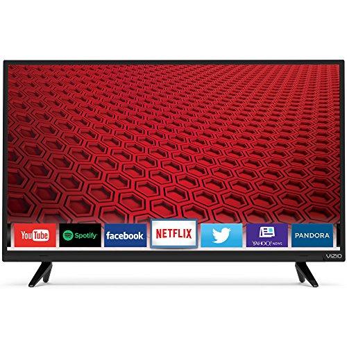 VIZIO E50-C1 50-Inch 1080p 120Hz Smart LED TV (Refurbished) - Erics  Electronics