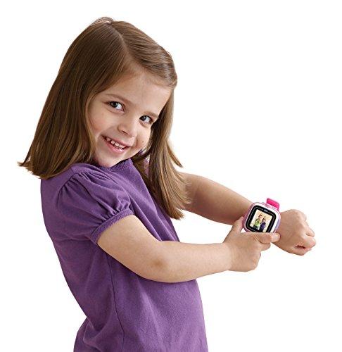 VTech-Kidizoom-Smartwatch-Pink-0-2