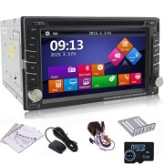 Windows8-UI-2015-New-Model-62inch-Universal-2-din-LCD-Touch-Screen-in-Dash-Car-DVD-Player-with-Dvdcdmp3mp4usbsdamfmRadiobluetoothstereoaudio-GPS-Navigation-Free-Official-Kudos-GPS-Map-0
