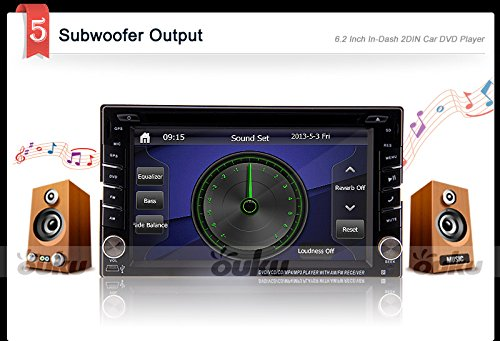 Windows8-UI-2015-New-Model-62inch-Universal-2-din-LCD-Touch-Screen-in-Dash-Car-DVD-Player-with-Dvdcdmp3mp4usbsdamfmRadiobluetoothstereoaudio-GPS-Navigation-Free-Official-Kudos-GPS-Map-0-4