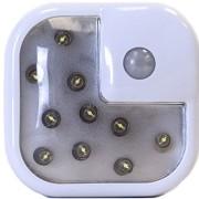 first alert pir725 motion sensing light socket erics electronics. Black Bedroom Furniture Sets. Home Design Ideas