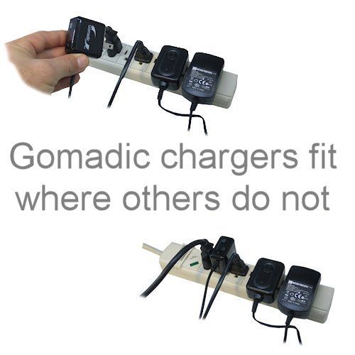 Withings-Smart-Baby-Monitor-compatible-Advanced-Rapid-Wall-AC-Charger-Amazingly-powerful-home-charge-design-built-with-Gomadic-Brand-TipExchange-0-3