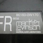 00-01-02-03-04-05-LEXUS-GS300-GS400-GS430-MARK-LEVINSON-SPEAKER-TWEETER-FR-0-0
