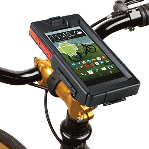 BikeConsole SMART 4 Waterproof Shock-Protected Universal Smartphone