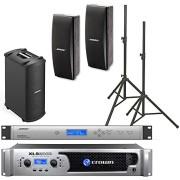 Bose 802 Speaker Public Address PA System for Gymnasiums