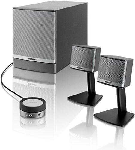 Bose-Companion-3-Series-II-Multimedia-Speaker-System-0