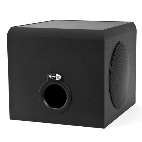 klipsch promedia 2 1 wireless computer speakers erics electronics. Black Bedroom Furniture Sets. Home Design Ideas