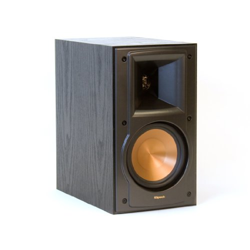 klipsch rb 51 ii reference series bookshelf loudspeakers. Black Bedroom Furniture Sets. Home Design Ideas