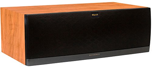 klipsch rc 62 ii reference series center channel loudspeaker each cherry erics electronics. Black Bedroom Furniture Sets. Home Design Ideas