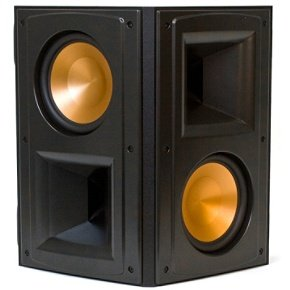 klipsch rc 62 ii reference series center channel loudspeaker each black erics electronics. Black Bedroom Furniture Sets. Home Design Ideas
