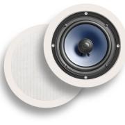 Polk Audio AM4095 A Monitor40 Series II Two Way Bookshelf Loudspeaker Black Pair