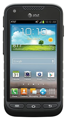 Samsung Galaxy Rugby Pro 4G LTE SGH-i547 Unlocked Android