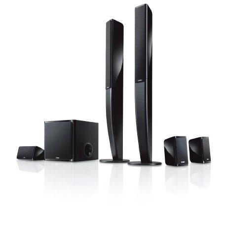 Yamaha-NS-PA40BL-51-Speaker-Package-Black-Set-of-6-0