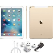 2015-Newest-Apple-iPad-Pro-129-inch-Tablet-Multi-Touch-Digitizer-2732-x-2048-QHD-3K-Retina-Screen-Digitizer-Penabled-W-Extra-All-in-One-Travel-Charger-32GB-Wi-Fi-Gold-0-1