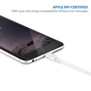 Apple-MFi-Certified-Poweradd-8-Pin-Lightning-to-USB-Cable-66ft-2m-Charge-and-Sync-Cable-Cord-for-iPhone-6s-6-Plus-5s-5c-5-iPad-Pro-Air-Mini-4th-gen-iPod-touch-nano-White-0-1