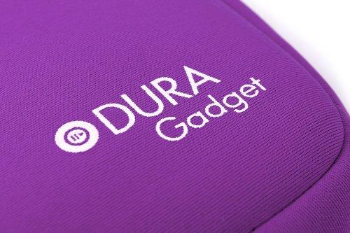 DURAGADGET-Lightweight-Ultra-Portable-Neoprene-GPS-Case-in-Purple-for-the-NEW-TomTom-GO-610-TomTom-GO-6100-Satnavs-0-1